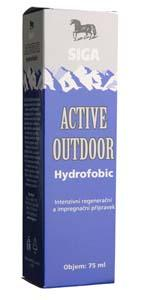 Active Outdoor Hydrofobic