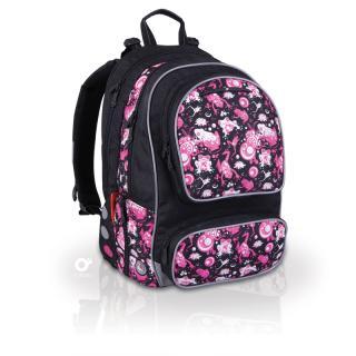 Školní batohy / Školní batohy pro děvčata